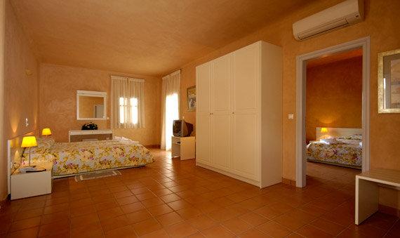 Аппартаменты в Парос дешево