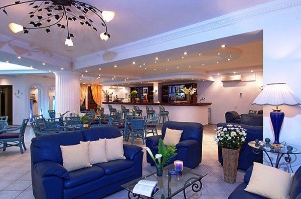 Almyrida Beach Hotel & Studios 4