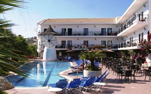 Almyrida Beach Hotel & Studios 6