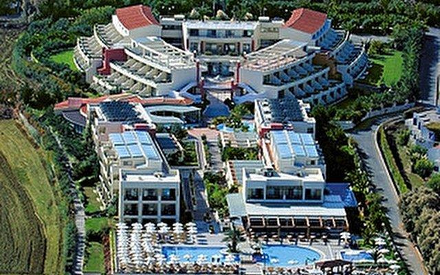 Hydramis Palace 5