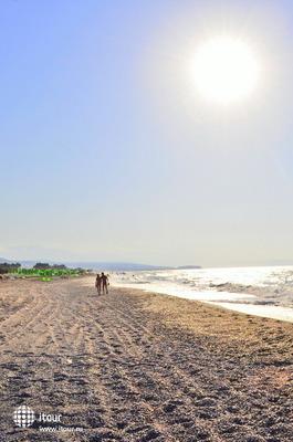 Galeana Beach 1