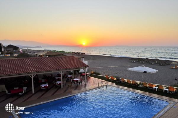 Galeana Beach 4