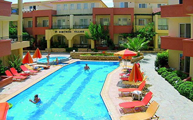 Dimitrios Village 2