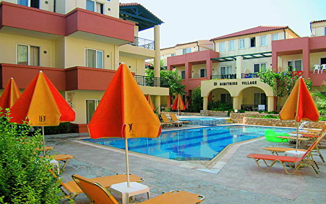 Dimitrios Village 3