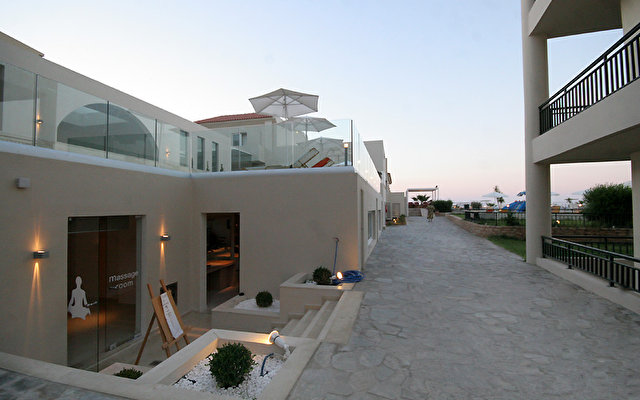 Dimitrios Village 8