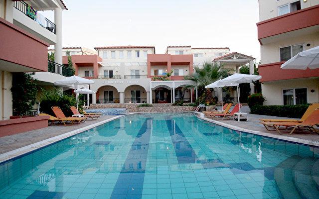 Dimitrios Village 7