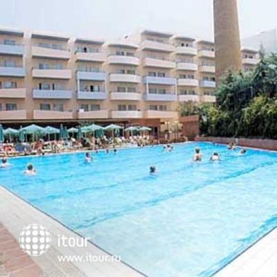 Bio Hotel Suites 2