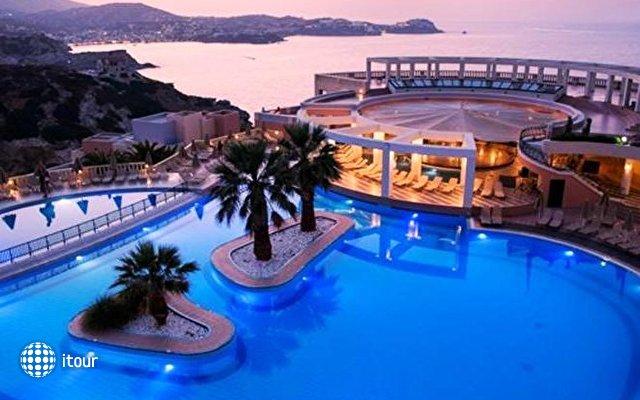 Chc Athina Palace Resort & Spa (ex. Athina Palace Resort & Spa) 1
