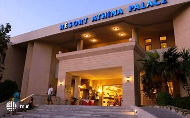 Chc Athina Palace Resort & Spa (ex. Athina Palace Resort & Spa) 7