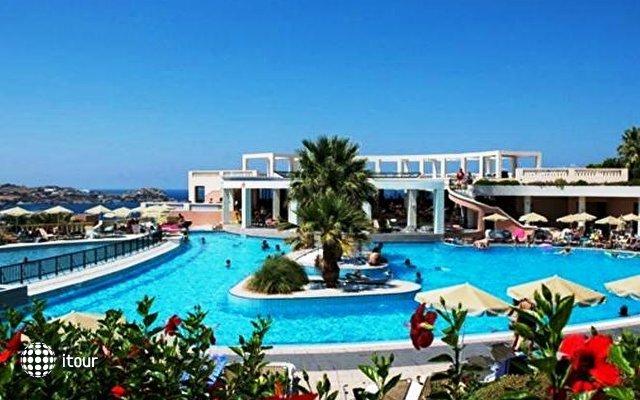 Chc Athina Palace Resort & Spa (ex. Athina Palace Resort & Spa) 9