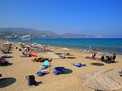 Apollonia Beach 7