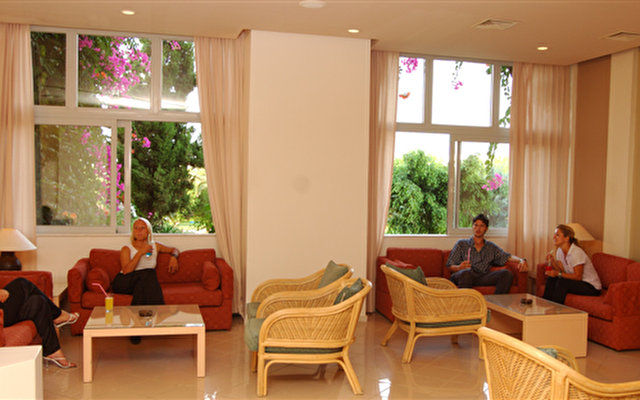 Anissa Beach Hotel & Village 6