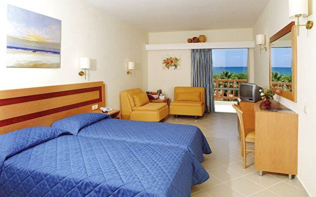 Anissa Beach Hotel & Village 8