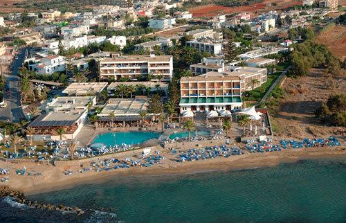 Dessole Malia Beach 11
