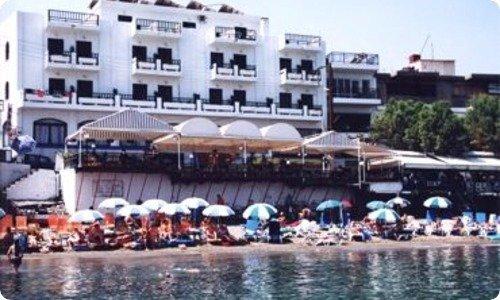 Maragakis Beach 1