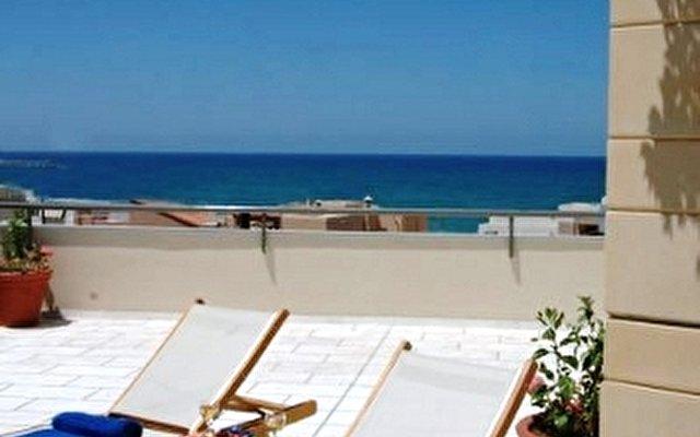 Minos Hotel 4