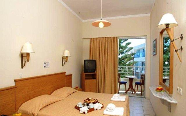 Minos Hotel 3