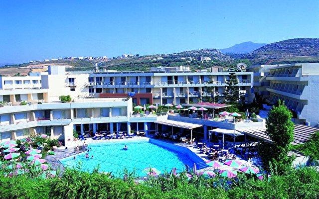 Minos Hotel 1