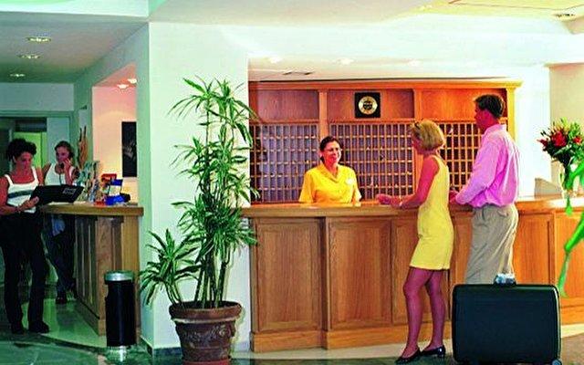 Minos Hotel 9