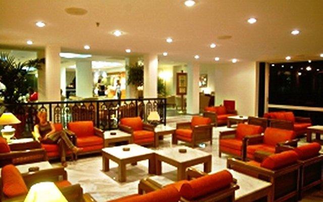 Minos Hotel 10
