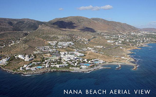Nana Beach 1