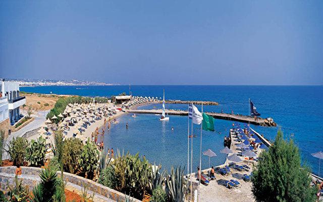 Остров крит отели 4