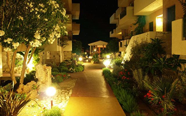 Odyssia Beach 9