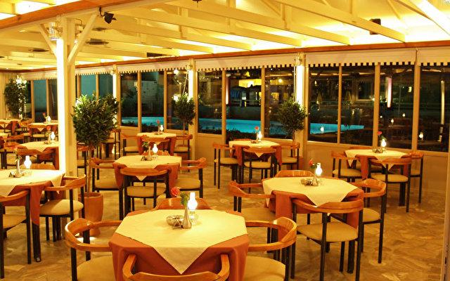 Odyssia Beach 6