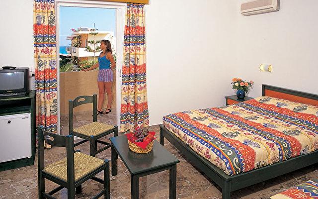 Odyssia Beach 3