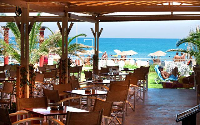 Odyssia Beach 5