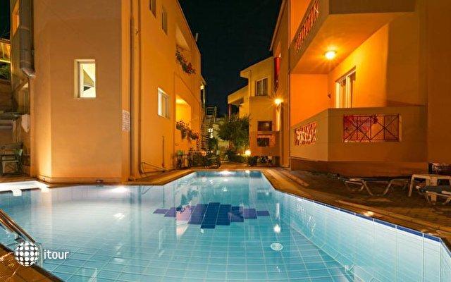 Elotia Hotel 1