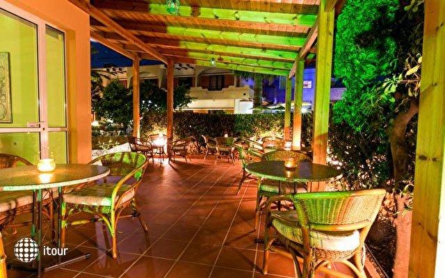 Elotia Hotel 7