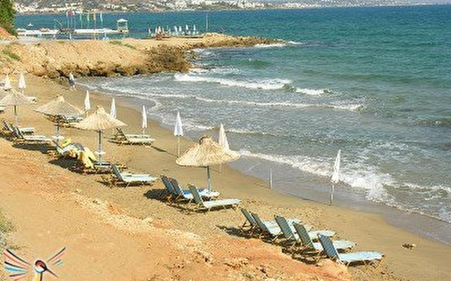 Kyknos Beach 6