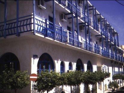 Byzantion Hotel 2