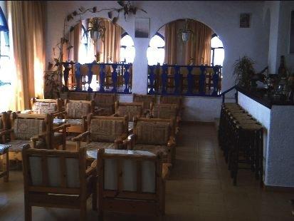Byzantion Hotel 3