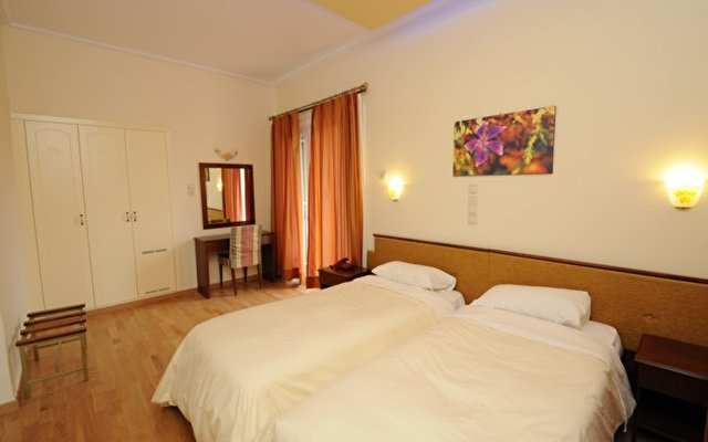 Byzantion Hotel 6