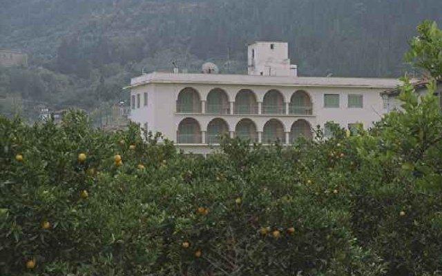 Byzantion Hotel 9