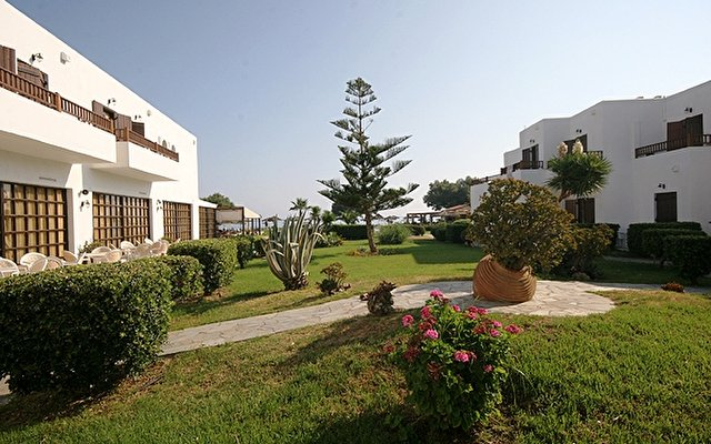 Geraniotis Beach 4