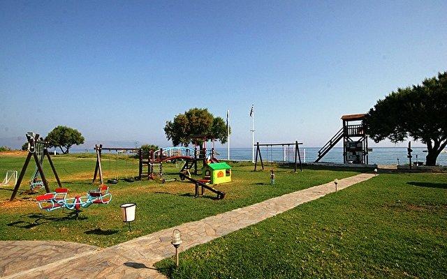 Geraniotis Beach 8