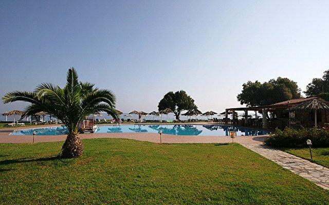 Geraniotis Beach 9