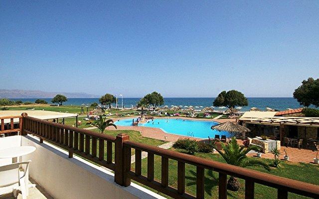 Geraniotis Beach 2