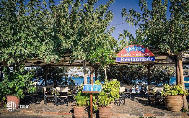 Faedra Beach Resort 3