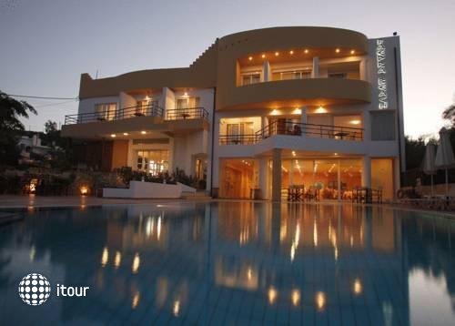 Faedra Beach Resort 1