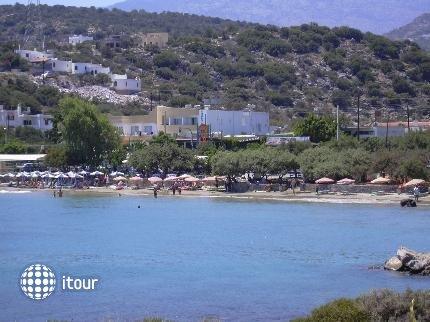 Faedra Beach Resort 10