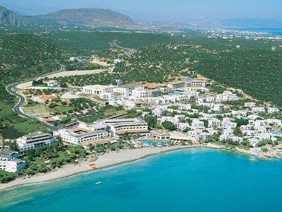 Creta Maris 4