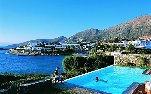 Elounda Bay Palace 1