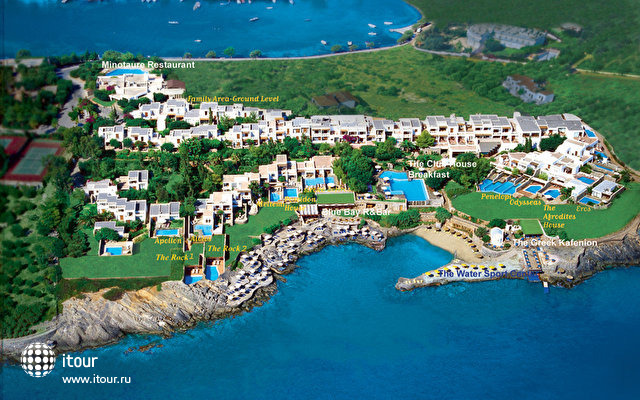 St. Nicolas Bay Resort Hotel & Villas 2