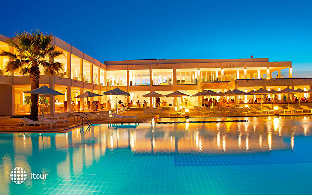 Grecotel White Palace Luxury Resort (ex. El Greco) 7