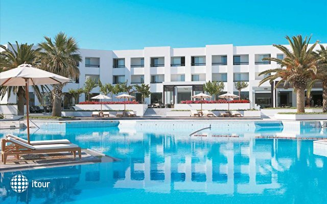 Grecotel White Palace Luxury Resort (ex. El Greco) 2