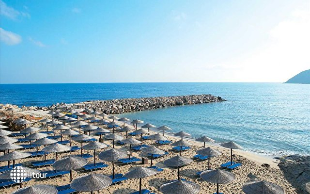 Grecotel White Palace Luxury Resort (ex. El Greco) 3